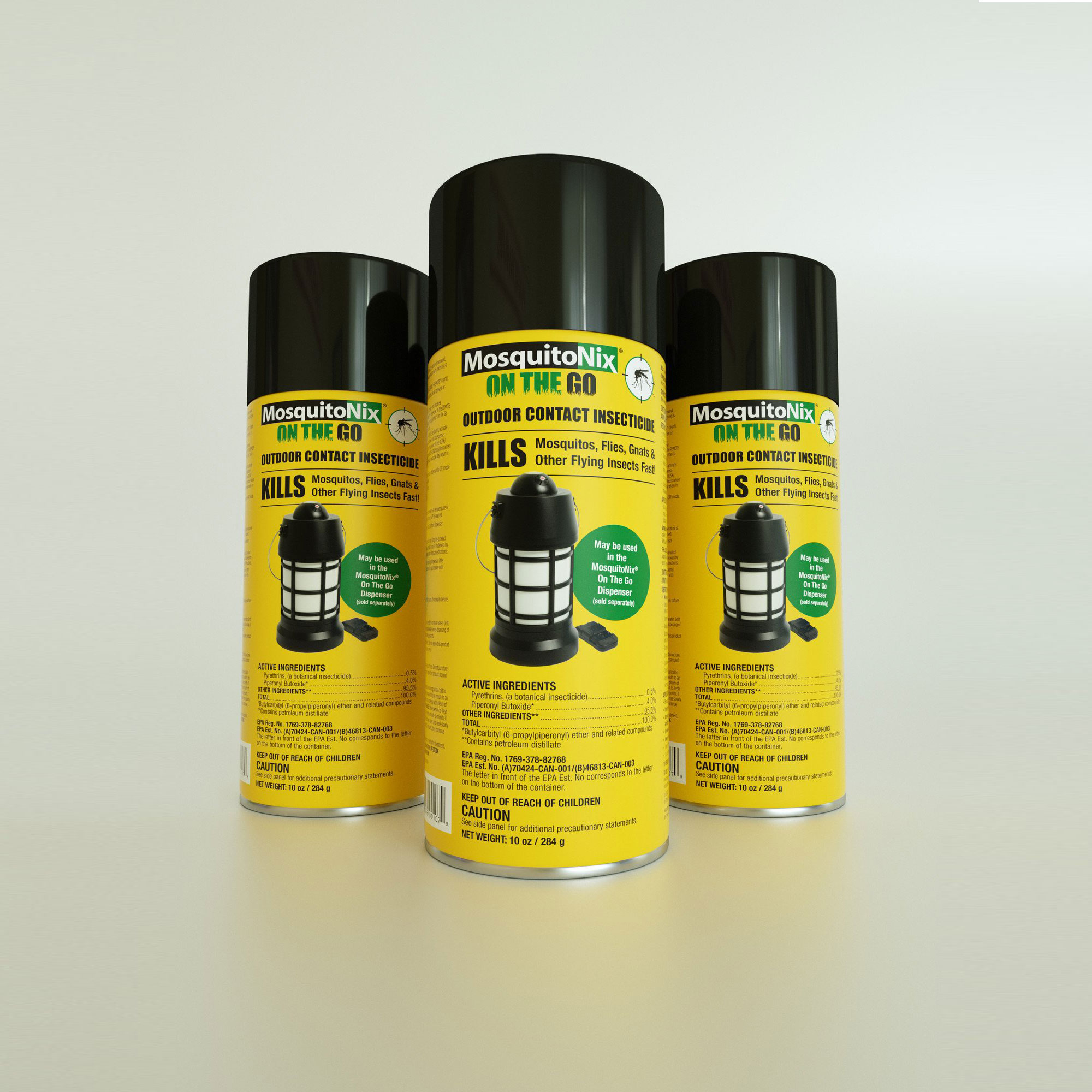 contact insecticide